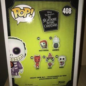 Disney Other - Pop! Disney, Nightmare Before Christmas, Barrel
